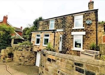 Thumbnail 3 bed detached house for sale in White Cross Road, Cudworth, Barnsley, South Yorkshire
