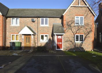 Thumbnail 2 bed terraced house for sale in Willow Brook, Abingdon, Oxfordshire
