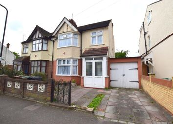 Thumbnail 3 bed semi-detached house for sale in Essex Road, London