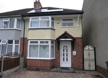 Thumbnail 3 bedroom semi-detached house for sale in Bearmore Road, Cradley Heath