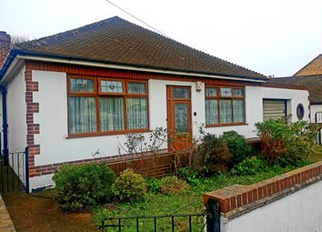 Thumbnail 2 bed bungalow to rent in Philip Road, Rainham