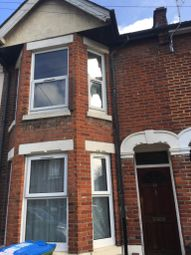 5 bed terraced house to rent in Thackeray Road, Portswood Southampton SO17