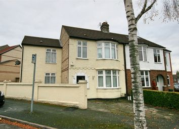 Thumbnail 6 bed semi-detached house for sale in Abbotts Crescent, Chingford, London