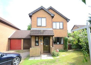 Thumbnail 3 bedroom link-detached house for sale in Sibley Park Road, Earley, Reading