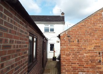 Thumbnail 1 bed flat to rent in North Street, Ashby De La Zouch