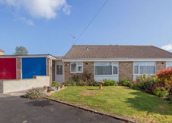2 bed bungalow for sale in Heath Drive, Frome BA11