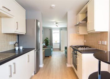 Thumbnail 2 bed end terrace house to rent in Barrington Street, Tiverton