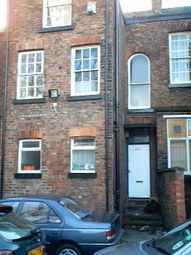 Thumbnail 4 bed town house to rent in Wilmslow Road, Withington, Manchester