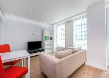 Central St. Giles Piazza, Covent Garden, London WC2H. 1 bed flat