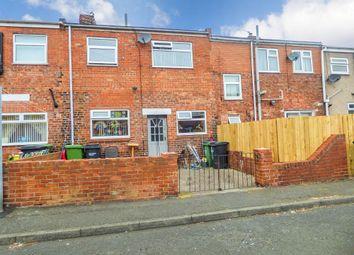 3 bed terraced house for sale in Hollymount Avenue, Bedlington NE22