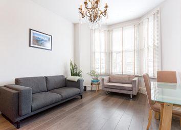 Thumbnail 2 bed flat to rent in Mowbray Road, Kilburn