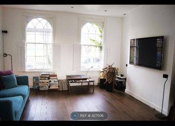 Thumbnail 2 bed flat to rent in Hackney, London