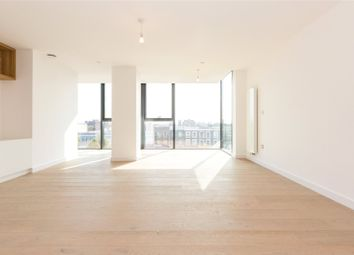 Thumbnail 1 bed property to rent in Hill House, 17 Highgate Hill, Archway, London