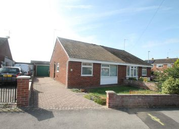 Thumbnail 2 bed bungalow for sale in Churchill Grove, Tewkesbury