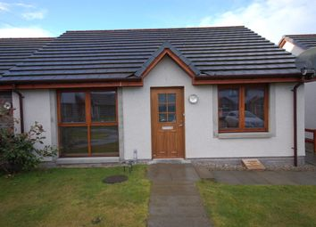 Thumbnail 2 bed semi-detached bungalow to rent in Culduthel Avenue, Inverness