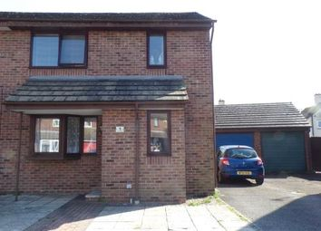Thumbnail 2 bedroom semi-detached house for sale in Portsmouth, Hampshire, England