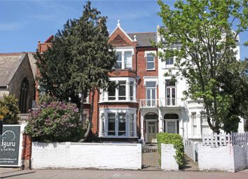 Thumbnail 2 bed flat to rent in Clapham Common North Side, Clapham, London