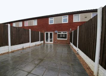 Thumbnail 3 bed property to rent in Truro Close, Brookvale, Runcorn
