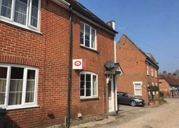 Thumbnail 3 bed semi-detached house for sale in Old Street, Salisbury
