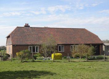 Thumbnail 3 bed bungalow for sale in Hogbarn Lane, Harrietsham