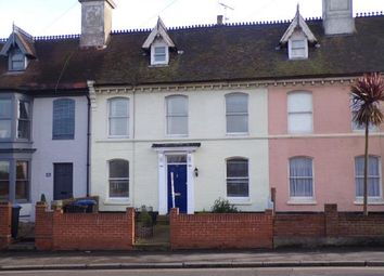 Thumbnail 3 bed terraced house for sale in Park Road, Ramsgate, Kent