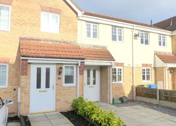 Thumbnail 2 bed town house to rent in Scholars Way, Mansfield