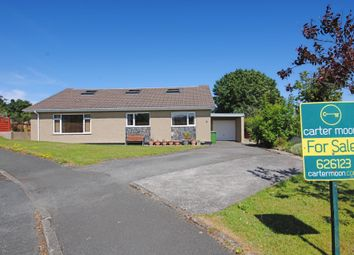 Thumbnail 5 bed detached house for sale in Broadway, Douglas, Isle Of Man