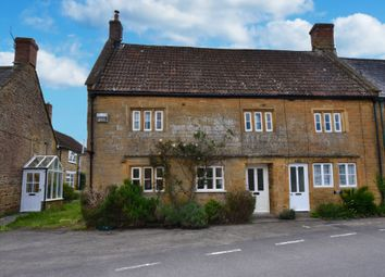 Thumbnail 4 bed end terrace house for sale in The Borough, Montacute