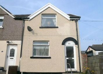 Thumbnail 2 bed end terrace house for sale in King Street, Pant, Merthyr Tydfil