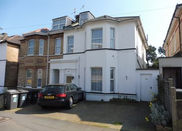 Thumbnail 7 bed semi-detached house for sale in Southcote Road, Bournemouth