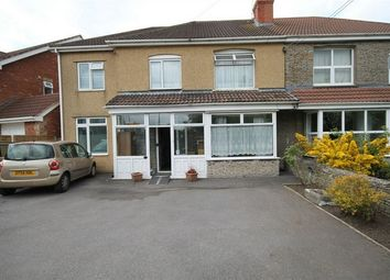 Thumbnail Semi-detached house to rent in New Road, Room 3, Stoke Gifford, Bristol.