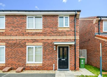 Thumbnail 3 bed semi-detached house for sale in 69 Maplewood Drive, Middlesbrough