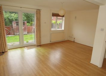 Thumbnail 3 bed end terrace house to rent in Swift Hollow, Woolston
