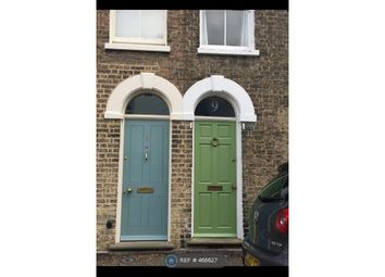 Thumbnail 2 bed terraced house to rent in Blossom Street, Cambridge