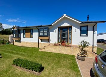 Mill Lane, Yarwell Mill, Yarwell PE8. 2 bed mobile/park home for sale