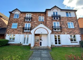 Thumbnail 2 bed flat to rent in Marske Grove, Darlington