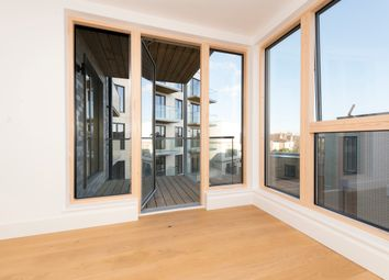 Thumbnail 3 bed flat for sale in High Street, Merton