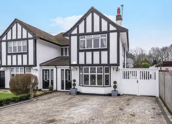 Thumbnail 3 bed semi-detached house for sale in Oxhey Hall, Hertfordshire