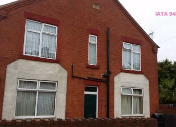 Thumbnail 1 bedroom terraced house to rent in Schofield Street, Mexborough