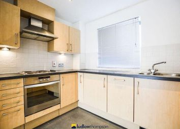 Thumbnail 2 bed flat for sale in Granite Apartments, 39 Windmill Lane, London