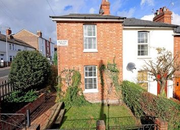 Thumbnail 2 bed end terrace house for sale in Albion Road, Tunbridge Wells, Kent