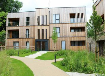 Thumbnail 1 bedroom flat for sale in Clock House Gardens, Welwyn, Herts