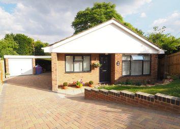 Thumbnail 2 bed bungalow for sale in Juniper Road, Firsdown, Salisbury