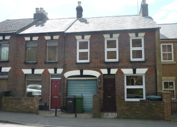 Thumbnail 4 bed terraced house to rent in Wenlock Street, Luton, Beds