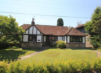 Thumbnail 3 bed detached house for sale in Rogers Rough Road, Kilndown, Cranbrook, Kent