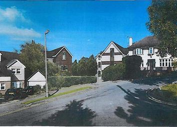 Thumbnail 4 bed detached house for sale in 16 Eleven Acre Rise, Loughton, Essex