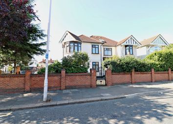 Thumbnail 5 bed detached house for sale in The Drive, Ilford