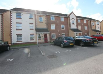 Thumbnail 2 bed flat for sale in Burns Avenue, Romford