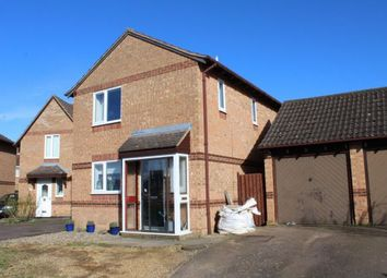 3 bed detached house for sale in Velocette Way, Duston, Northampton NN5