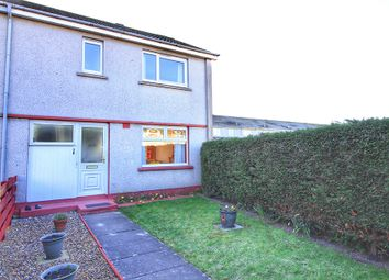 Thumbnail 2 bed end terrace house for sale in 9 Wyvis Place, Inverness